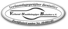 Zertifzierter Bestatter / Bestattungsinstitut